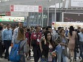 How to get your Canton Fair buyer badges