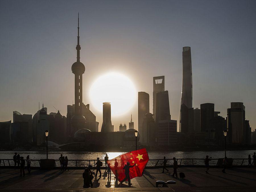 КНР вскором времени опередит США пообъему ВВП